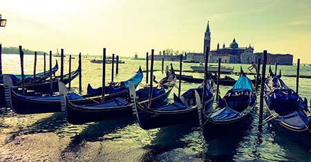 Venice ©Karen Cummings