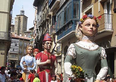 Procession_Pamplona