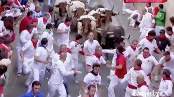 Pamplona's fiesta: reasons to return