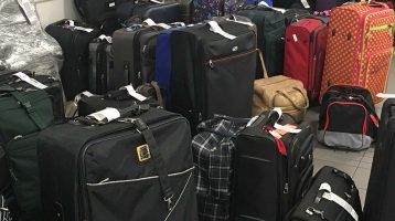 12 tips to prevent lost or delayed luggage