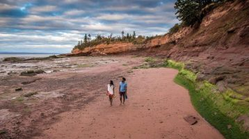 Nova Scotia — the magnificence of history and nature