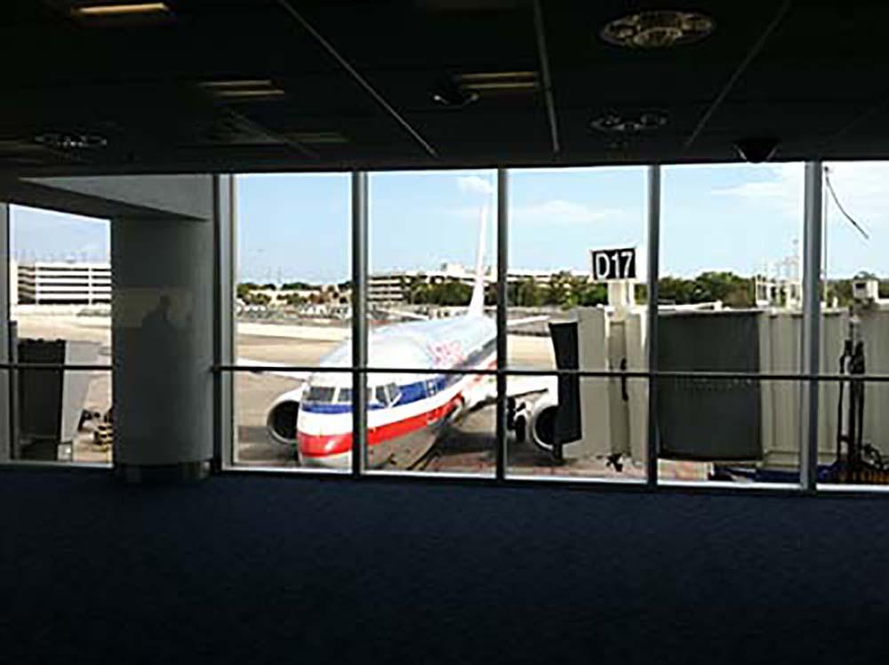 airline jargon