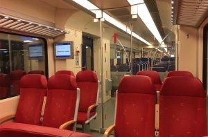 6 European train services, from TGV to regional lines - Travelers United