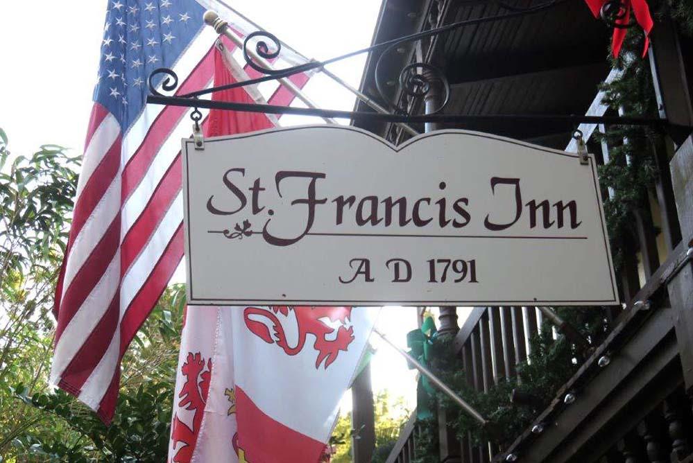 St. Francis Inn