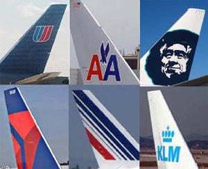 airline codesharing