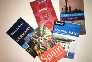 guidebook tips