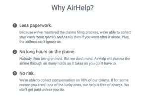 Is a flight delay compensation company like airhelp legitimate air help thecheapjerseys Choice Image