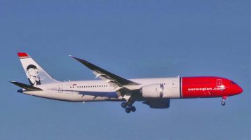 Sunday musings: Norwegian Air changes travel, Airbnb changes hotels, living on a cruise ship