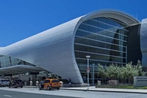 alternative airports
