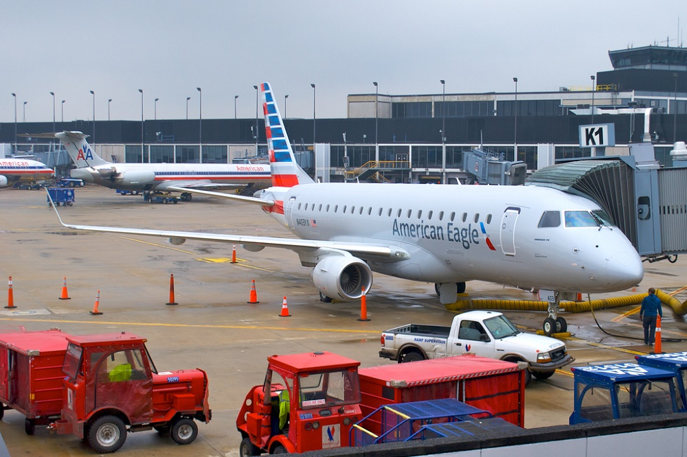 AA may move HQ, Envoy Air to transfer aircraft, get a