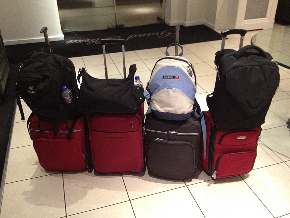 New Carry On Size Limits Causing Problems For Some Air Travelers This Summer Travelers United